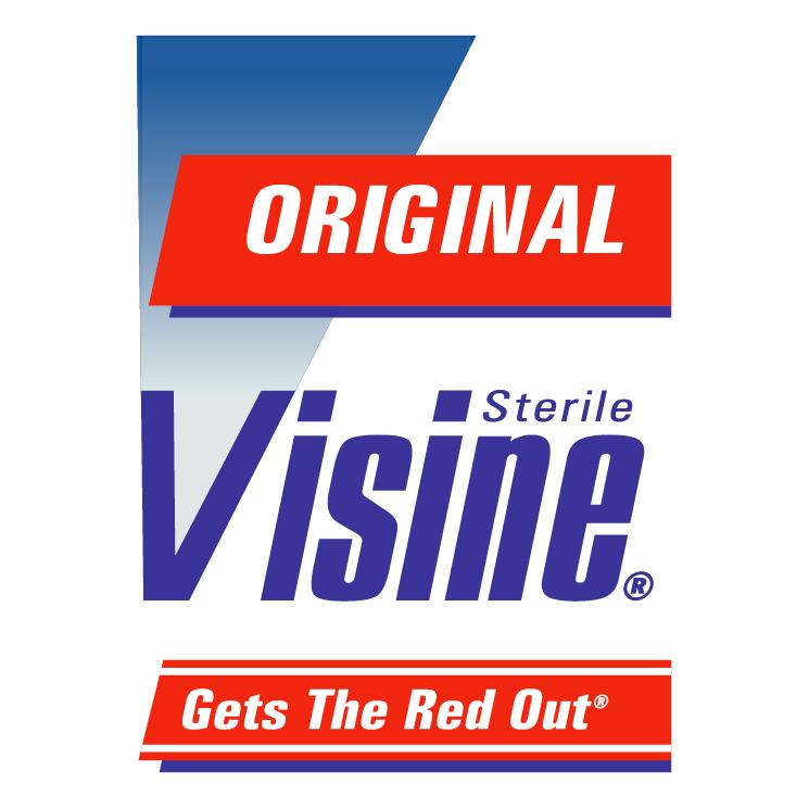 free vector Visine 0