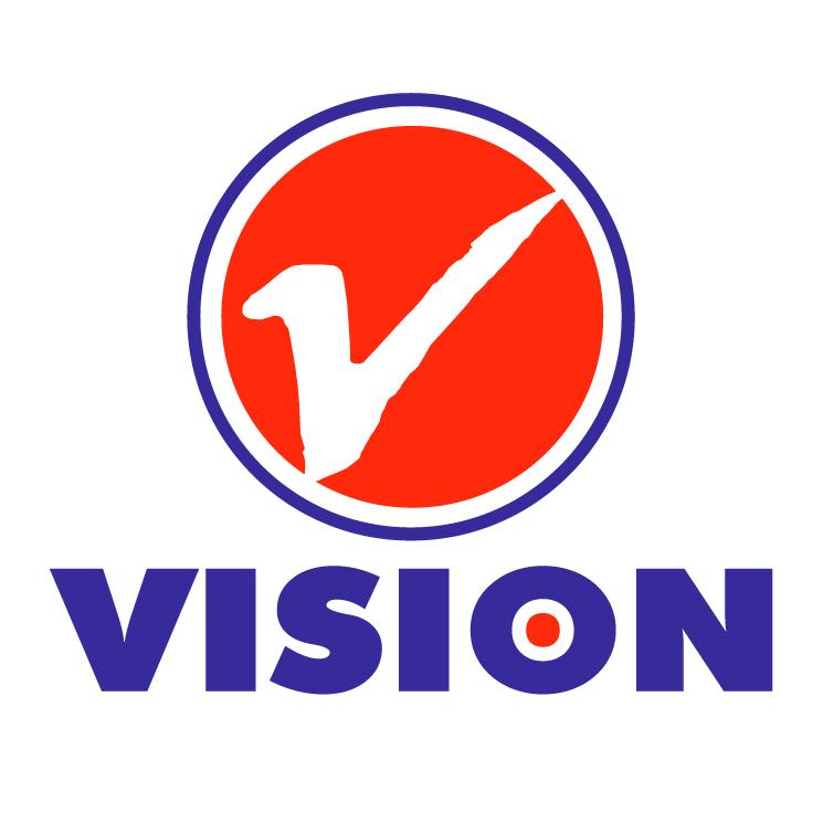 free vector Vision 4