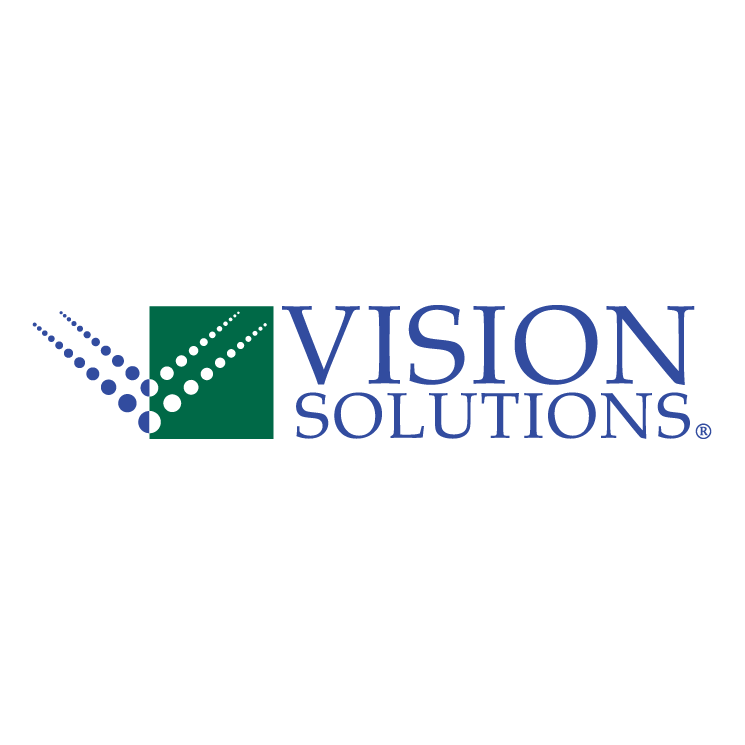 free vector Vision solutions