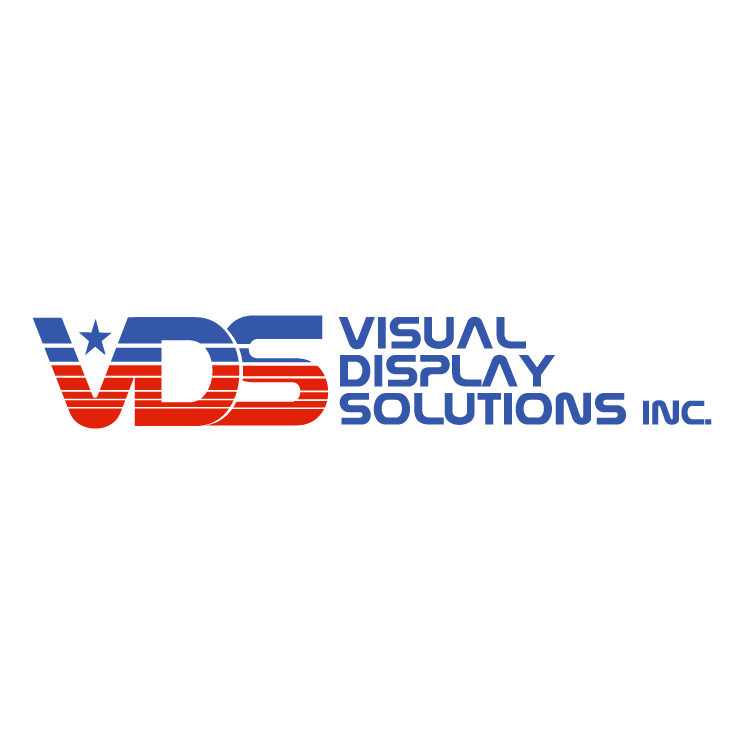free vector Visual display solutions