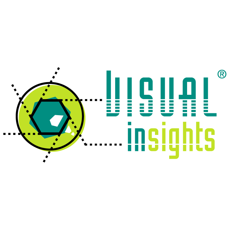 free vector Visual insights