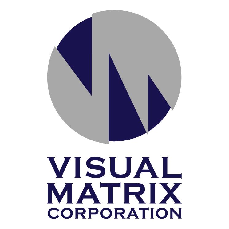 free vector Visual matrix corporation