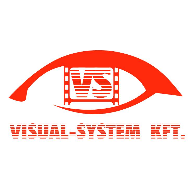 free vector Visual system kft