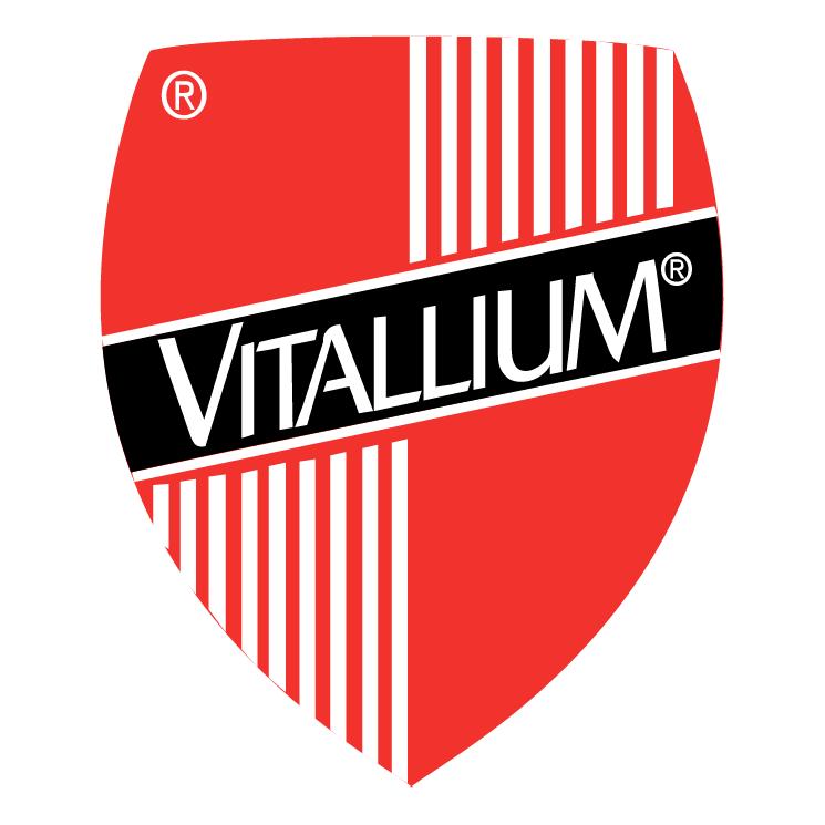 free vector Vitallium