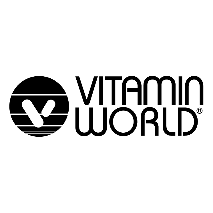 free vector Vitamin world