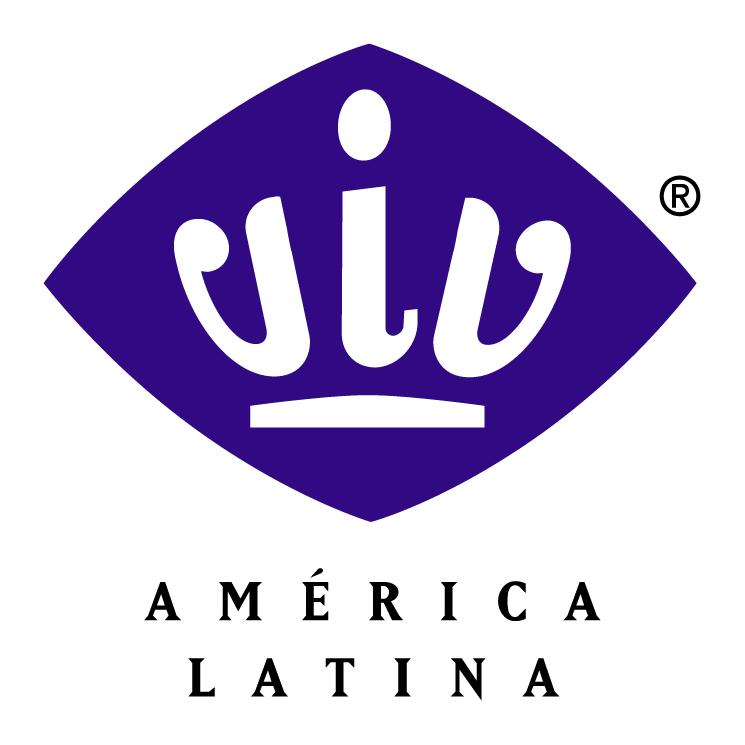 free vector Viv america latina