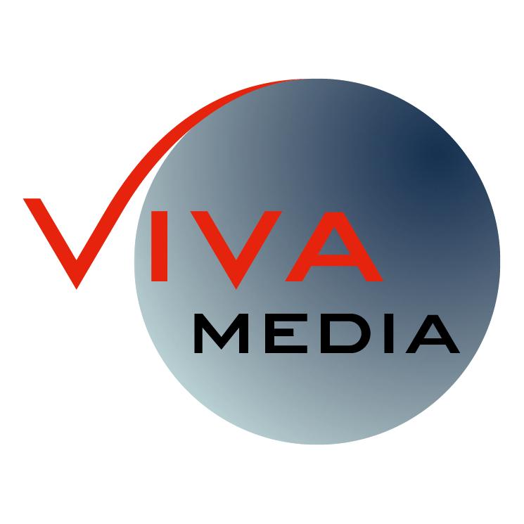 free vector Viva media