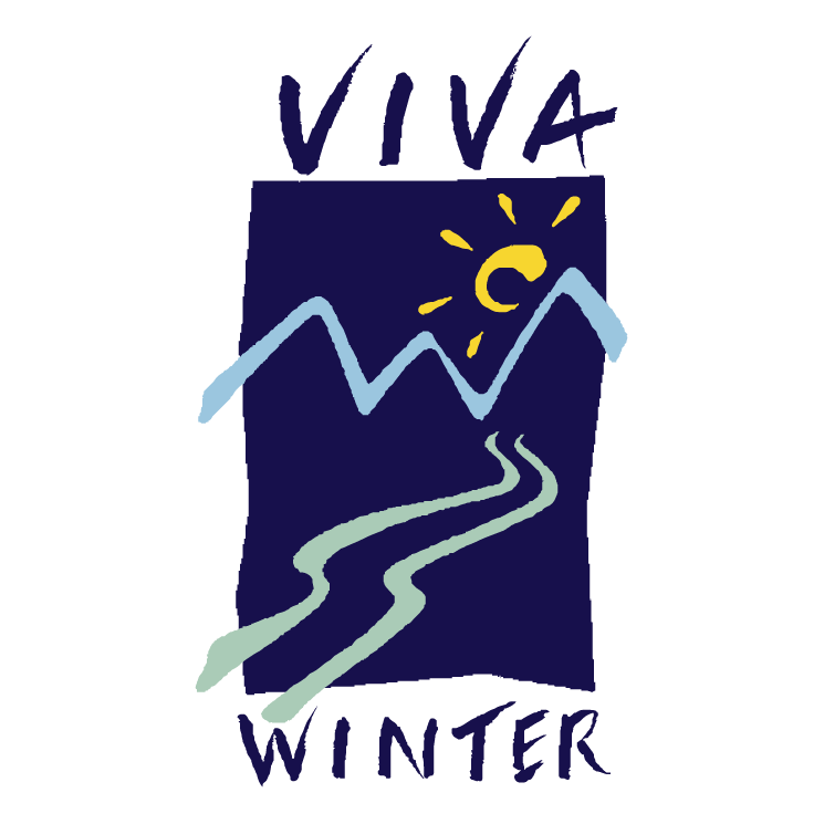 free vector Viva winter