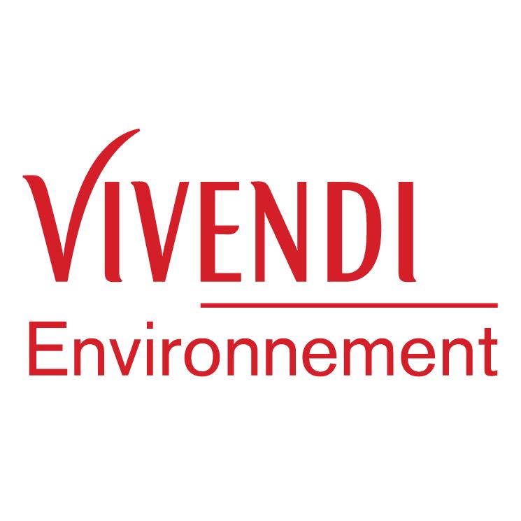 free vector Vivendi environnement