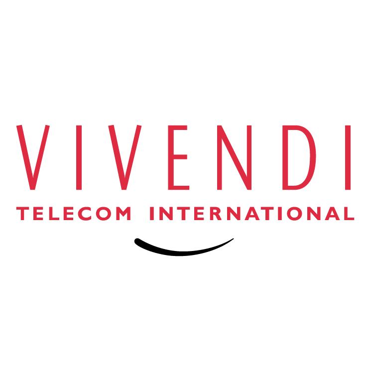 free vector Vivendi telecom international