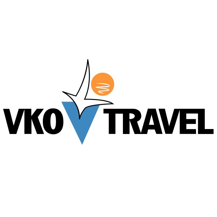 free vector Vko travel