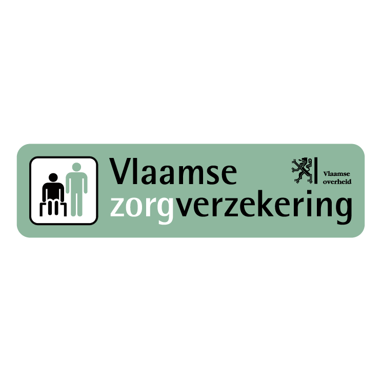 free vector Vlaamse zorgverzekering 0