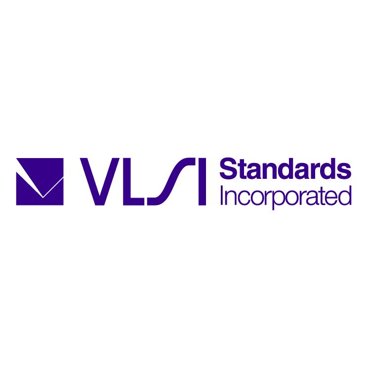 free vector Vlsi standards inc