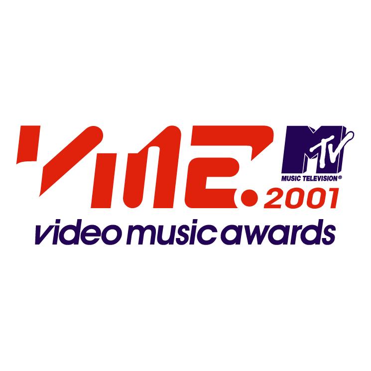 free vector Vma 2001