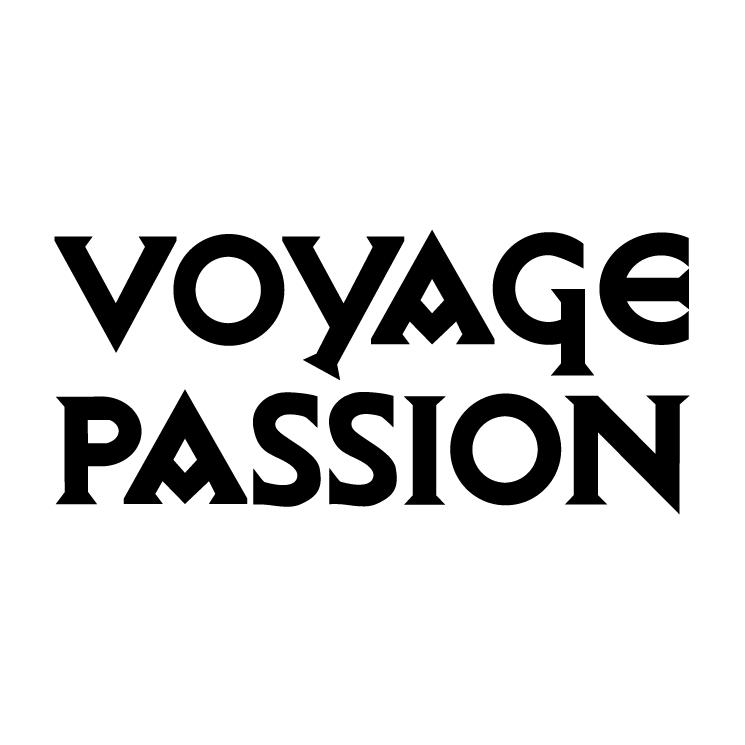 free vector Voage passion