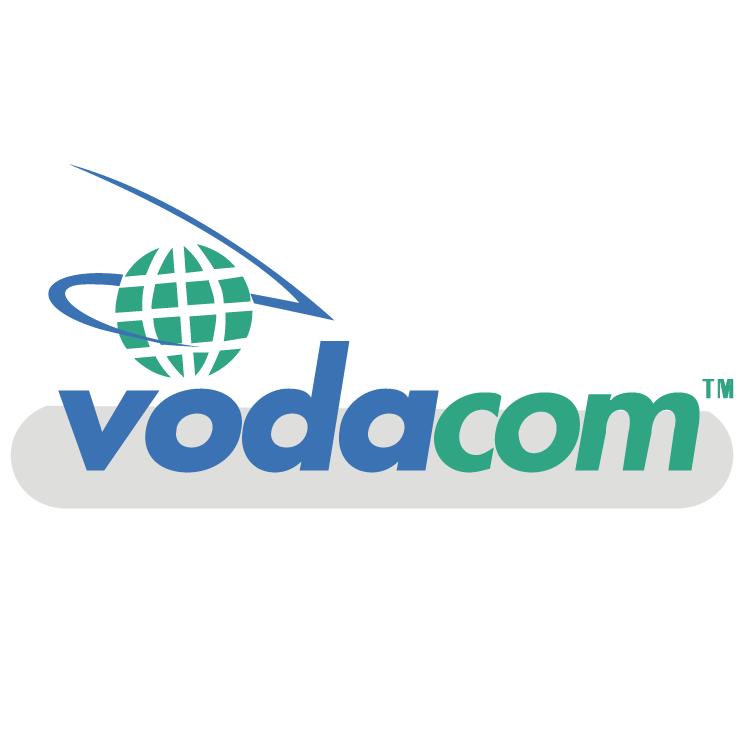 free vector Vodacom
