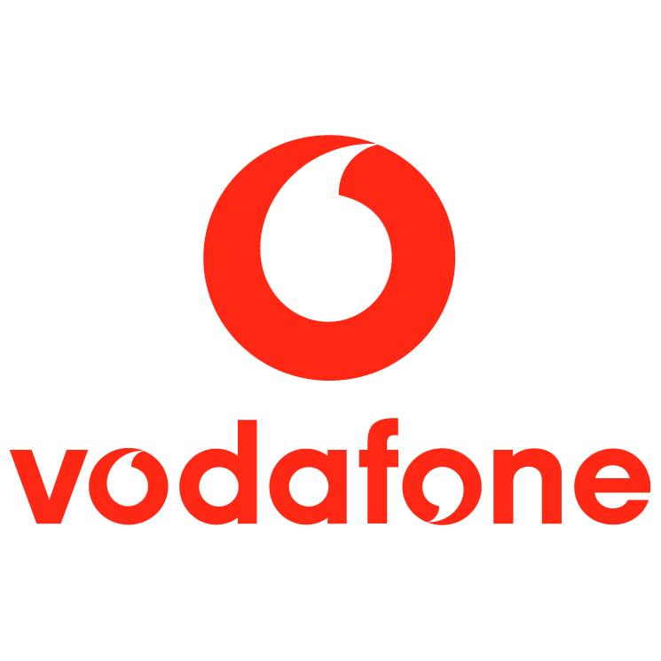 Vodafone Logo Vodafone 1 is Free Vector Logo