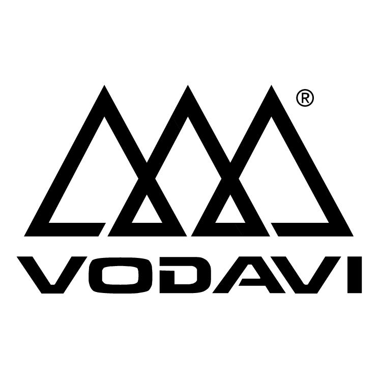 free vector Vodavi 0