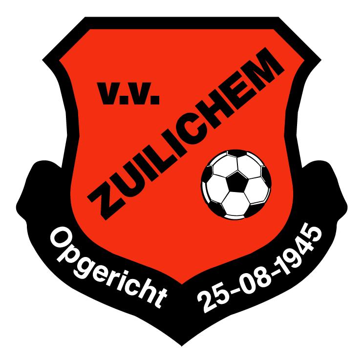 free vector Voetbalvereniging zuilichem