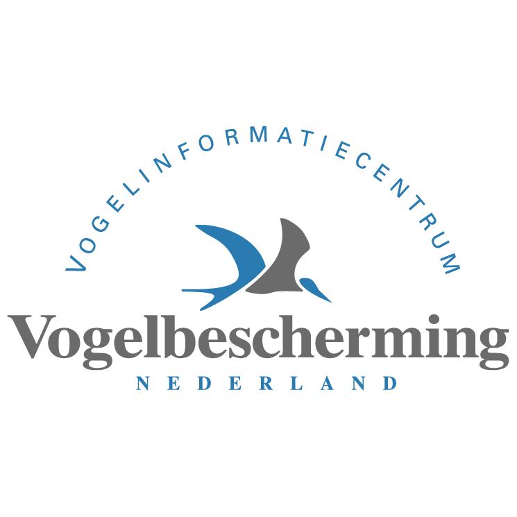 free vector Vogelbescherming nederland
