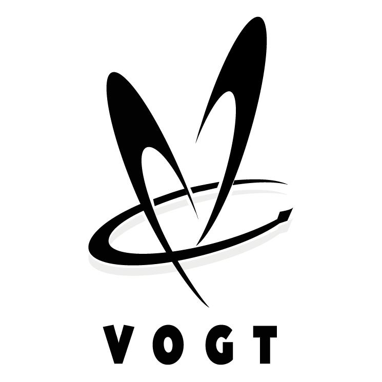 free vector Vogt fund