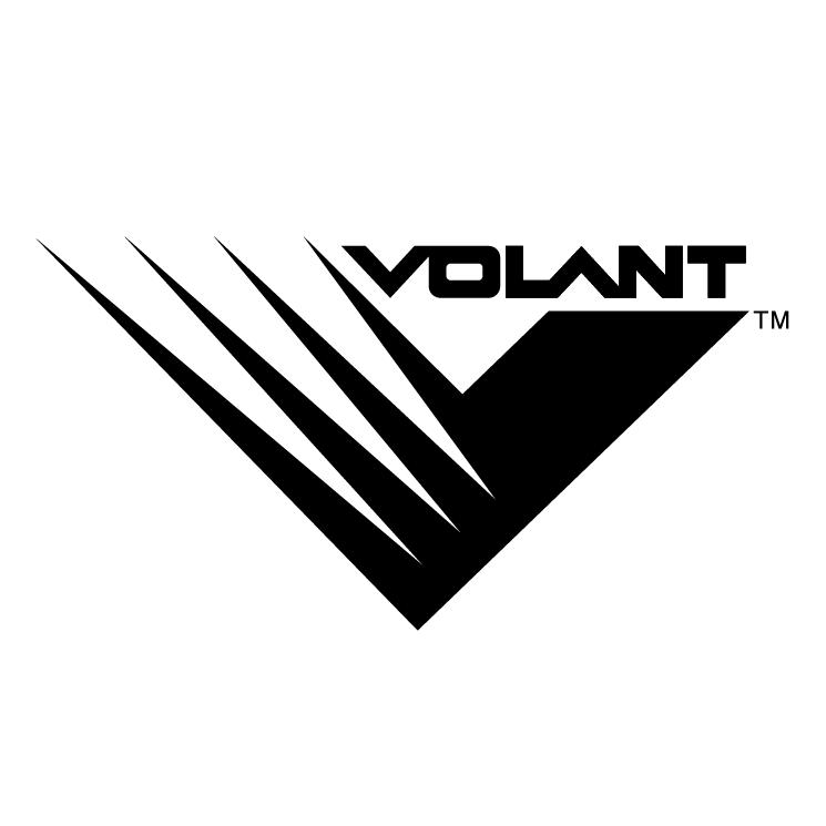 free vector Volant