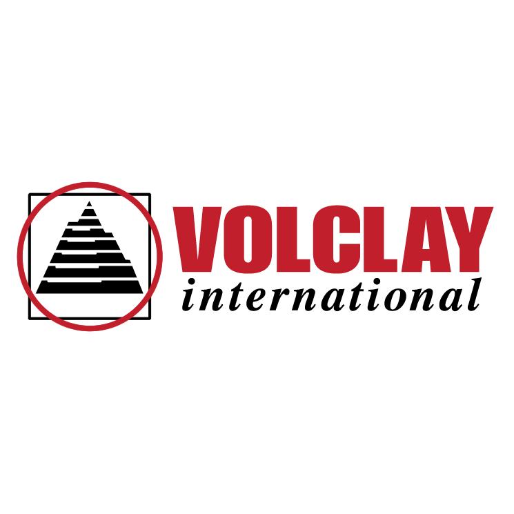 free vector Volclay international