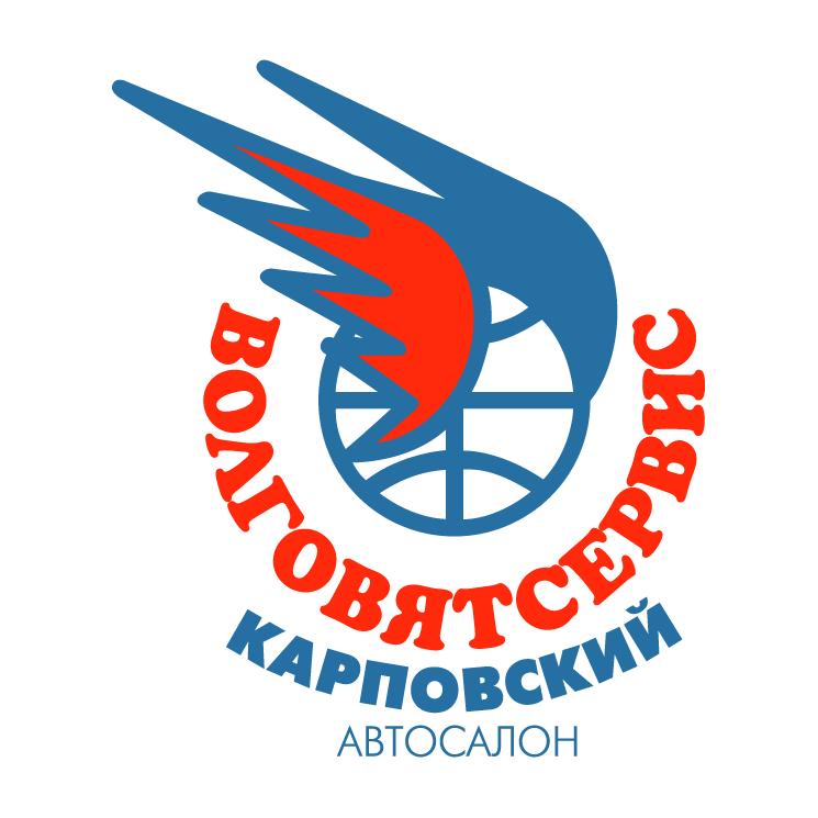 free vector Volgovyatservis