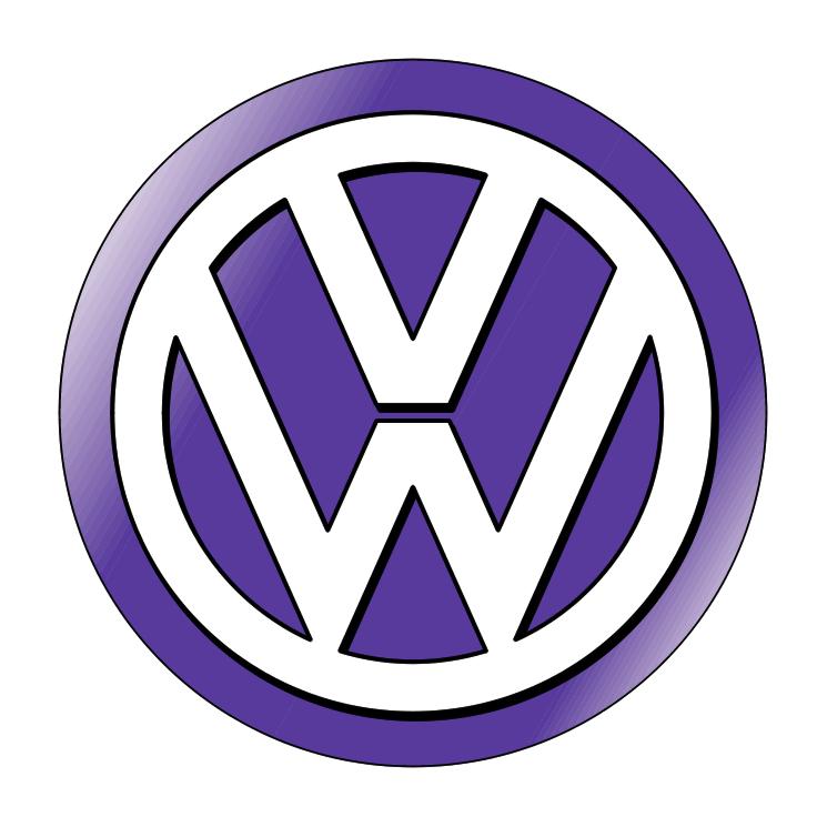 free vector Volkswagen 5