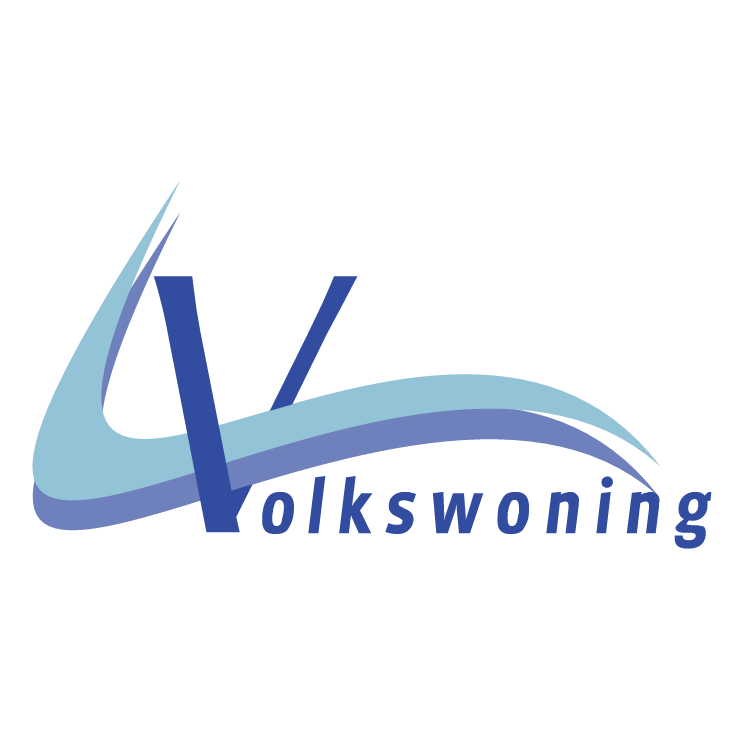 free vector Volkswoning 0