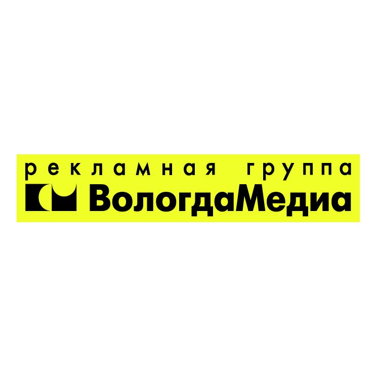 free vector Vologdamedia