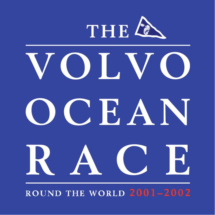 free vector Volvo ocean race