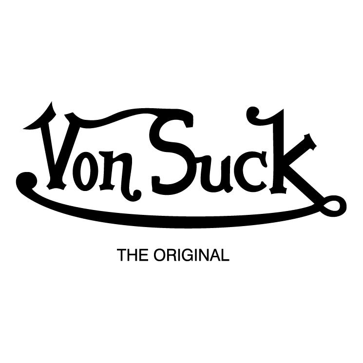 free vector Von suck