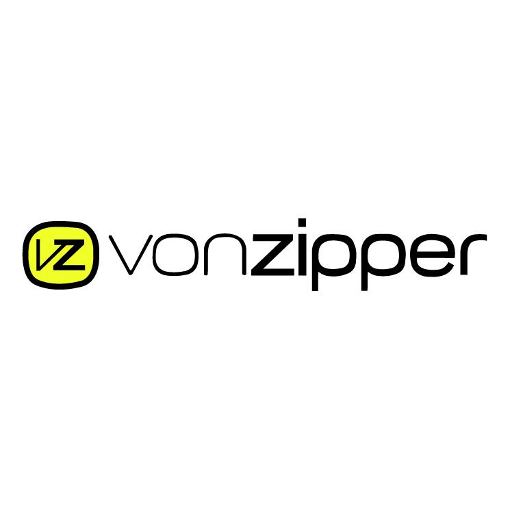 free vector Von zipper