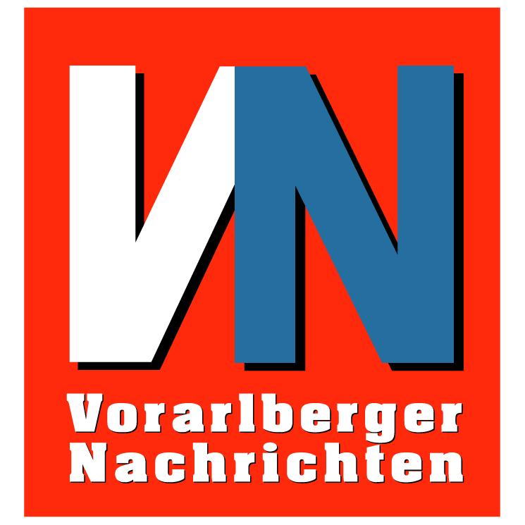 free vector Vorarlbergen nachrichten