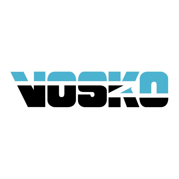 free vector Vosko networking bv