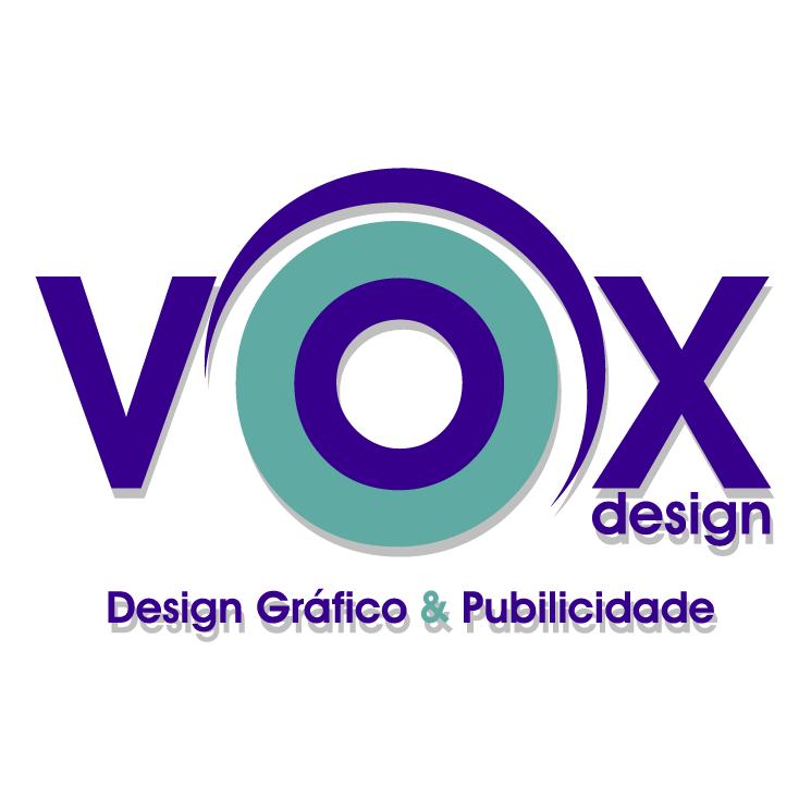 free vector Vox design