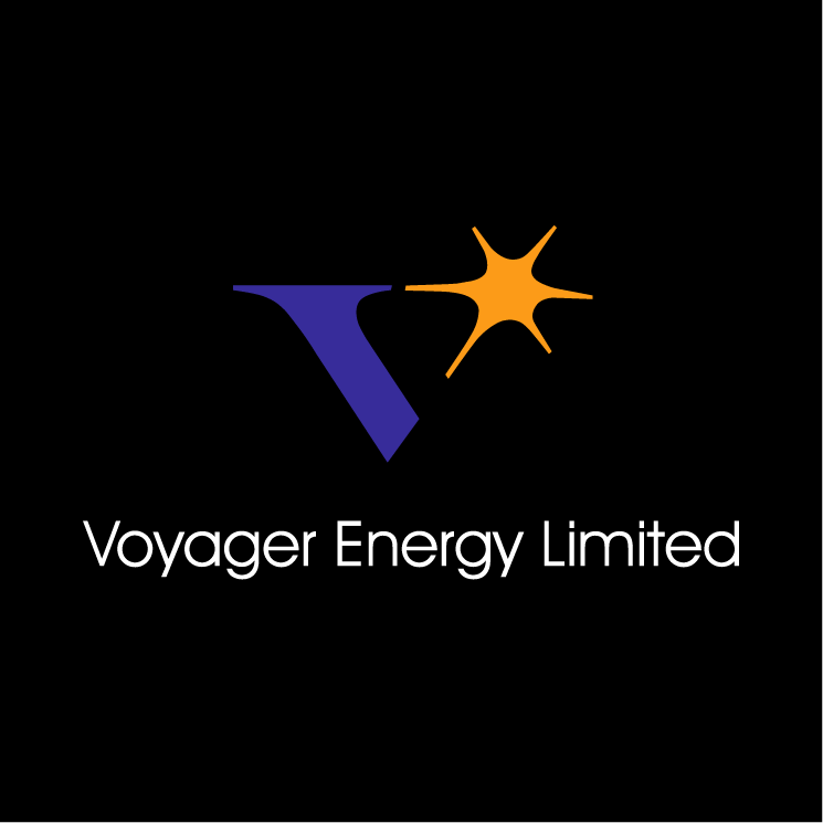 free vector Voyager energy limited
