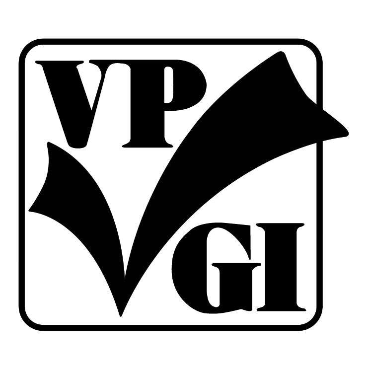 free vector Vpgi keurmerk