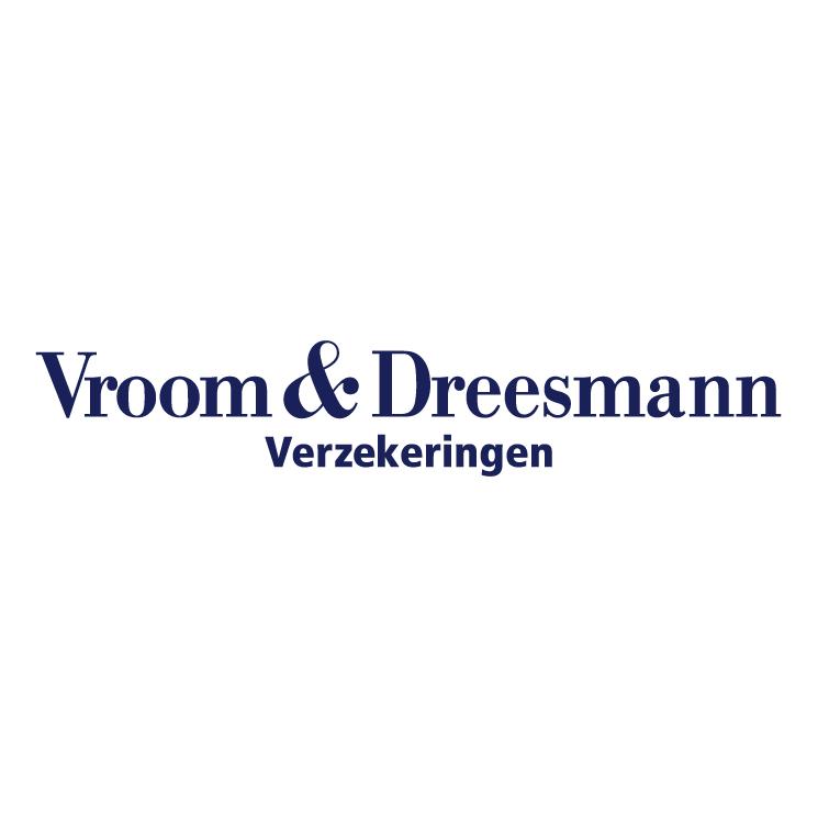 free vector Vroom dreesmann verzekeringen