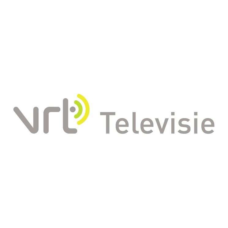 free vector Vrt televisie