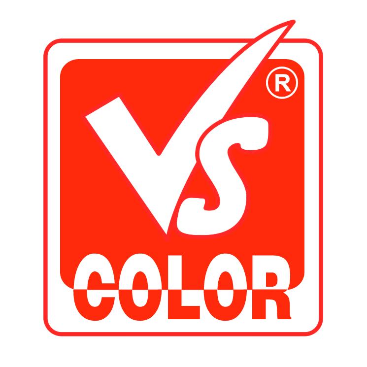 free vector Vs color