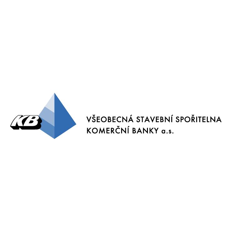 free vector Vseobecna stavebni sporitelna komercni banky