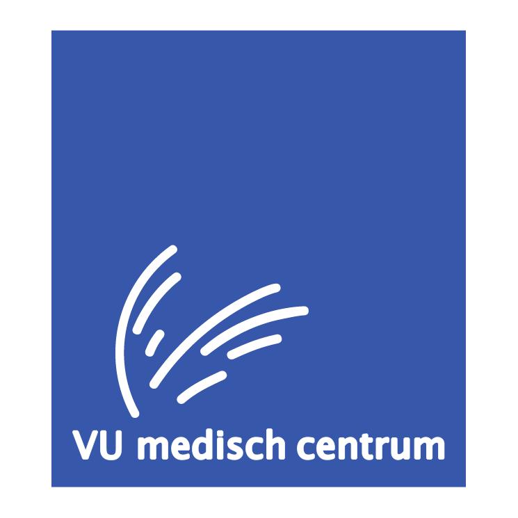 free vector Vu medisch centrum