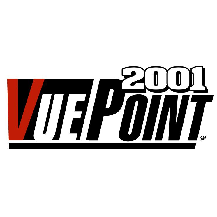 free vector Vuepoint 2001