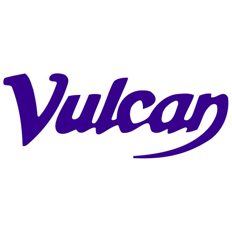 free vector Vulcan