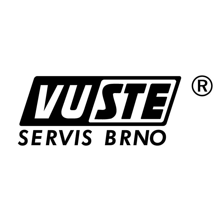free vector Vuste servis