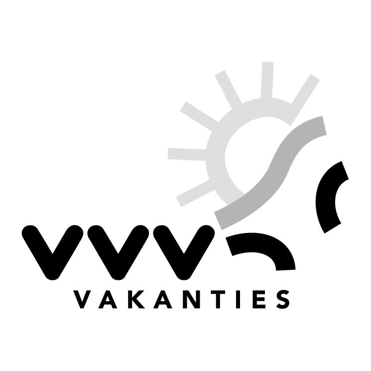 free vector Vvv vakanties 0