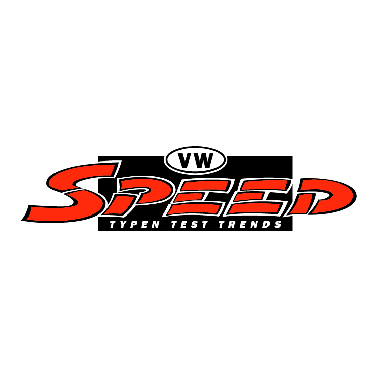 free vector Vw speed