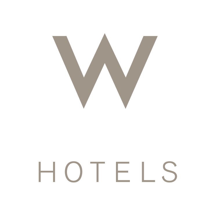 free vector W hotels